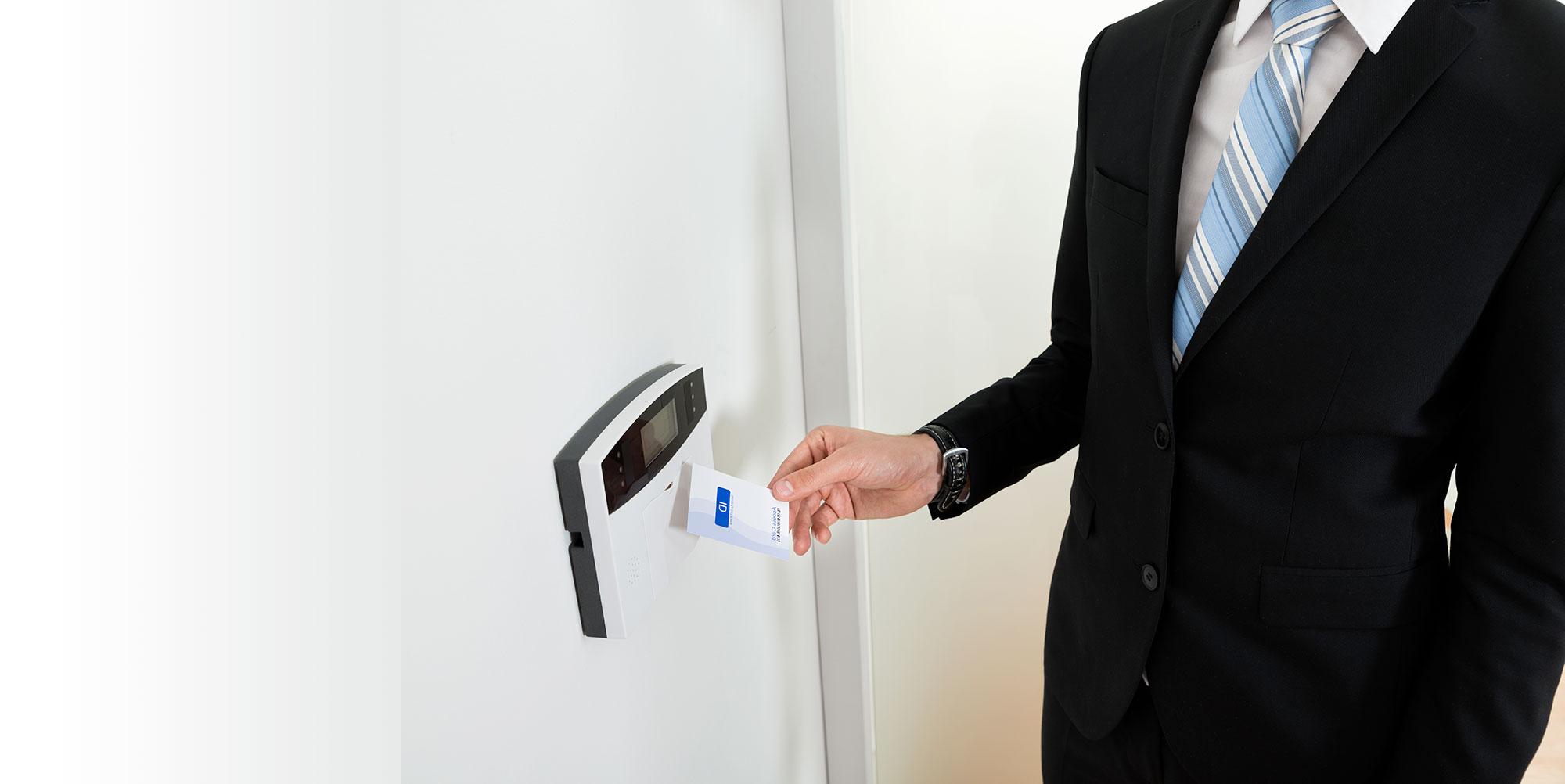 Softer - Controllo accessi e rilevazione presenze