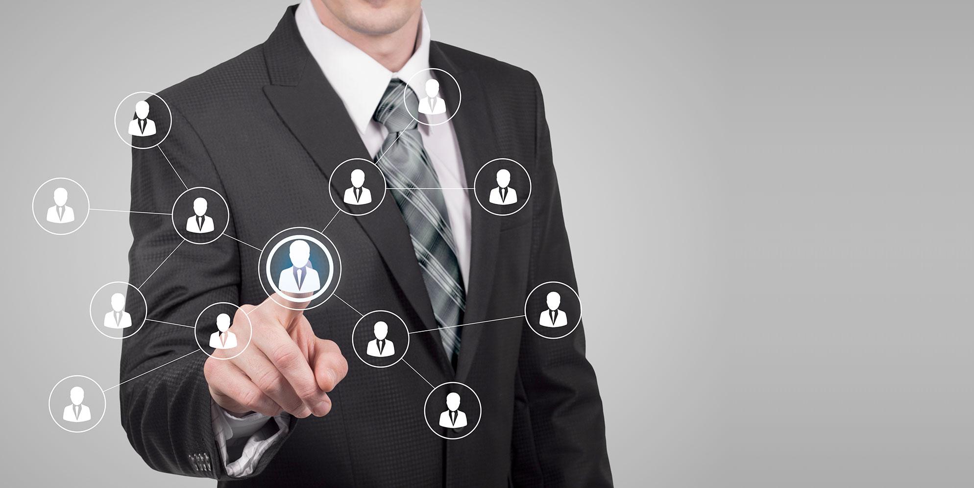 Softer - Suite HR per gestione personale e controllo accessi